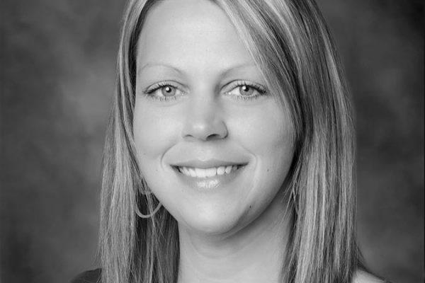 Ashley Neil, Accounting Administrator for GCP in Birmingham, AL