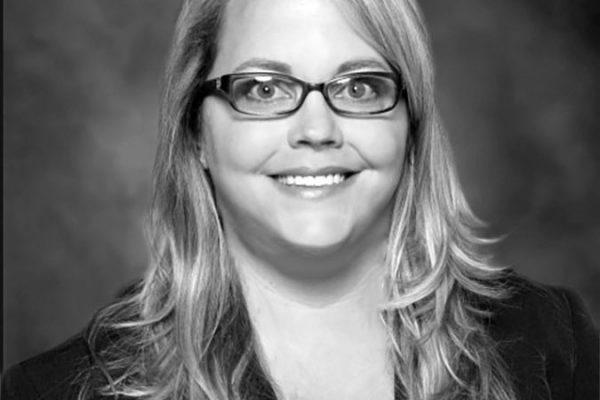 Emily Dunlap, Director of Human Resources for GCP in Birmingham, AL
