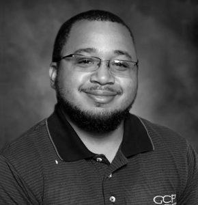 JaMarcus Williams, Building Engineer for GCP in Birmingham, AL