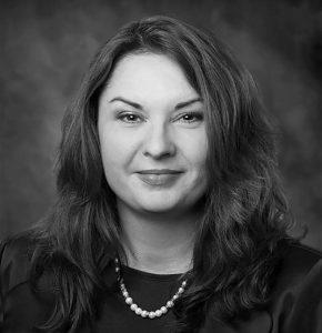 Jennifer Matthews, Property Manager for GCP in Jacksonville, FL