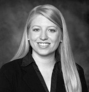 Laura Parrish, Senior Property Accountant for GCP in Birmingham, AL