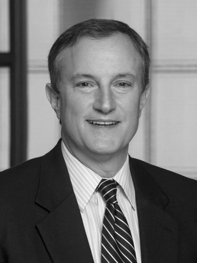 John Hagefstration - Principal, Co-founder of GCP