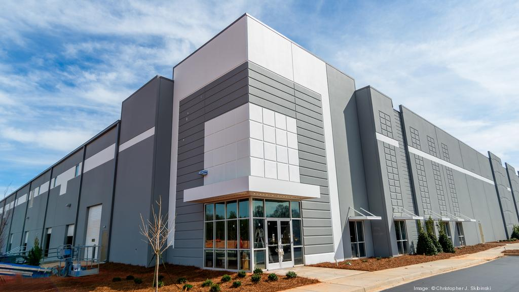Legacy Park West sells to Alabama firm for $34M