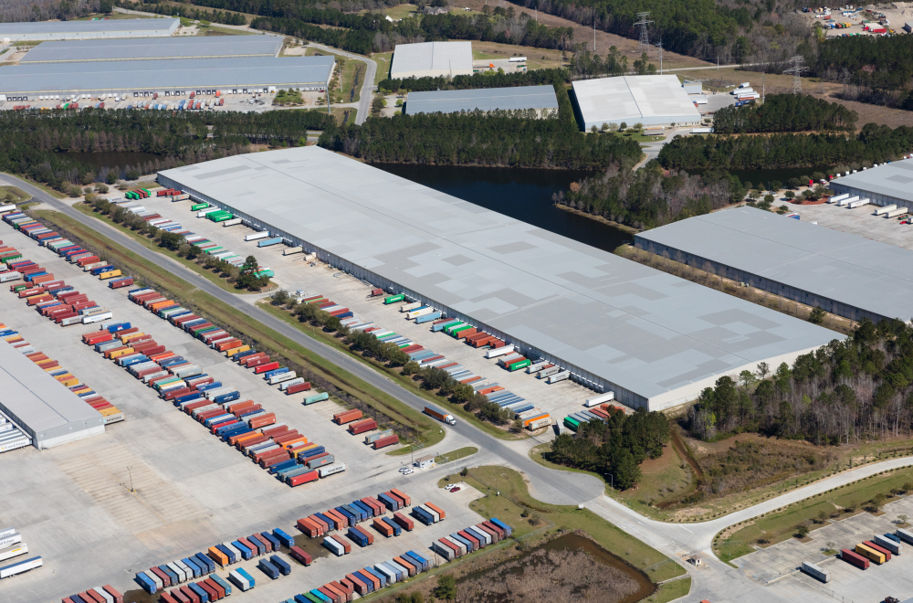Bham CRE Firm Acquires Massive Industrial Property