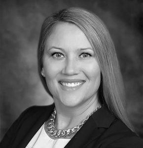 Robyn Johnson, Senior Property Manager for GCP in Atlanta, GA