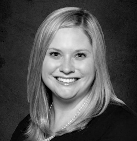Stacey Wadsworth - Managing Partner, GCP Management Services at GCP